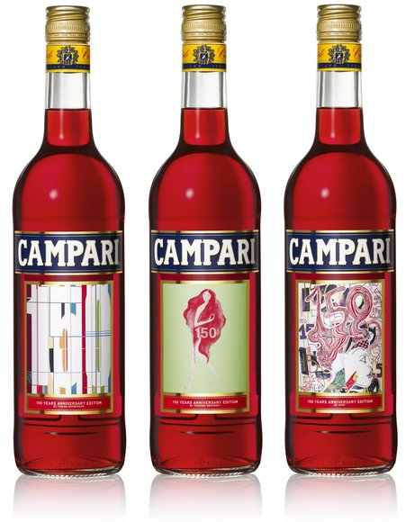 CAMPARI_anniversary_label