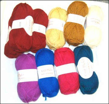 Knitpicks yarn psp