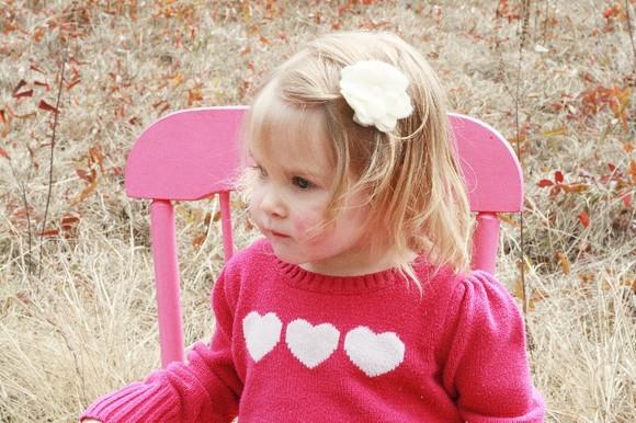 Valentine Princesses 146